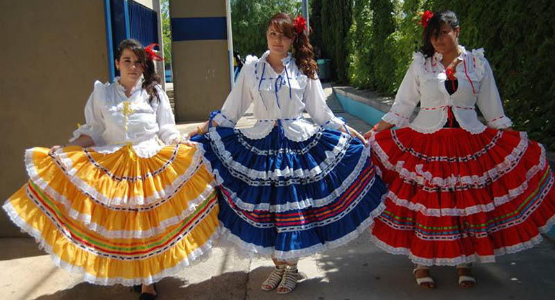 Bailes Colombia